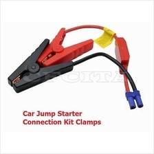 Car Jump Starter Clamps Jump Start Clip Emergency Start Battery