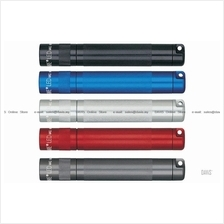 Maglite Solitaire LED Flashlights - single cell AAA *Variants