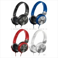 Philips SHL3160 Headband Headphones . Dynamic Solid Bass . DJ Style