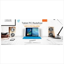 Teclast X98 Pro Retina QuadCore 2.24G 4/64GB free RM94 leather case &
