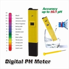 High Accuracy Pocket Size pH Meter with ATC