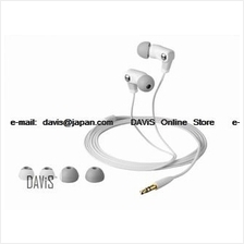 BLAUPUNKT Pure Acoustica . In-ear Earphones . Noise Reduction