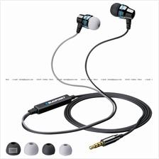 BLAUPUNKT Pure 111 Talk (2 units) . In-Ear Headsets