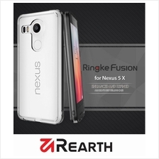 [Ori] Rearth Ringke Fusion Case for Nexus 5X / nexus 5x (2015)