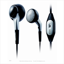 Philips SHM3100 PC Headset . in-ear . mic . portable . skype . gaming