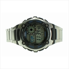 Casio World Time 10 Years Battery AE-2100WD-1AVDF