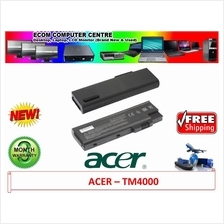 ACER ASPIRE 1410.1411.1412.1680TravelMate 4000.3000 SERIES LAPTOP BATT