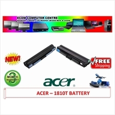 ACER ASPIRE 1410/1810/521/752/Ferrari One/200 SERIES LAPTOP BATTERY