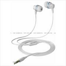 BLAUPUNKT Pure 213 White . In-ear Earphones