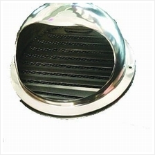 Stainless Steel Cooker Hood Ducting Cap