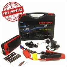 Multi function Jump Starter Car Emergency Power Bank 12000mAH