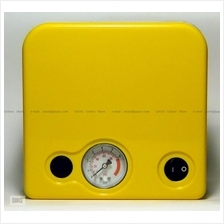 Portable Air Compressor . OEM Air Pump . For Export Only . Bike