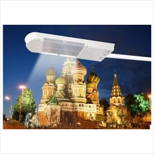 Super Bright Led Sensor Solar Wall Street Garden Light Lamp Auto On