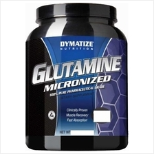 Dymatize Glutamine 1kg 200 serving (Muscle Recovery & Help Digest )