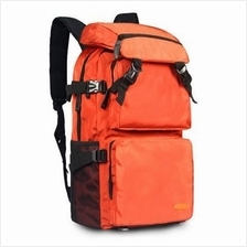 T008117 Korean Large Capacity Waterproof Outdoor Leisure Computer Bag