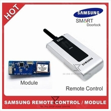 Samsung Digital Lock Remote control