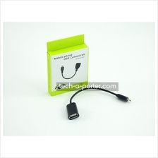 Micro 5-pin Smartphone OTG Connect Kit