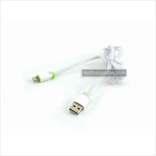 Line YX-06I USB Cable for iPhone 5 and 6 - 2 meters