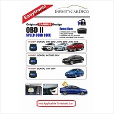 Nippon Power OBD II Speed Door Lock (Honda City 12, Civic 13, CRV 13)