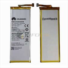 Ori Huawei Honor 6 4X Battery Replacement Sparepart Repair 3000 mAh