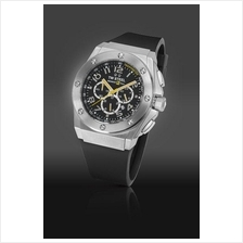 TW Steel TW681 RF1 Team CEO Tech 48mm Chrono Sapphire 100M Resin Black