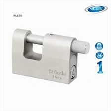 St Guchi Anti Cut Pad Lock SGPL570/701 70mm