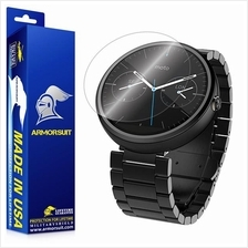 ArmorSuit - Motorola Moto 360 23mm Screen Protector