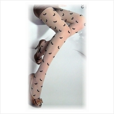 Fashion Pantyhose Style  & Elegance Jela With High Heels Design 8D