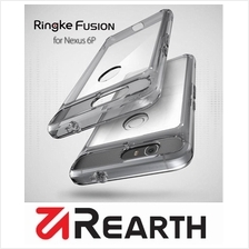 [Ori] Rearth Ringke Fusion Case for Nexus 6P / NEXUS 6P / N6P