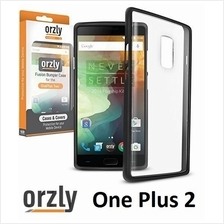 [Ori] Orzly Fusion Bumper Case for OnePlus 2 / OnePlus Two / 1+2