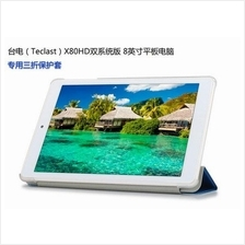Teclast X80HD leather case