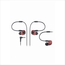 AUDIO TECHNICA ATH-IM70 - In-Ear Monitor Headphones (NEW) - FREE SHIPP