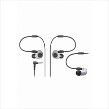 AUDIO TECHNICA ATH-IM50 - In-Ear Monitor Headphones (NEW)