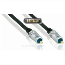 PROFIGOLD PRO PGA4103 3.0m/9.8ft Subwoofer 2xRCA M - 2xRCA M cables