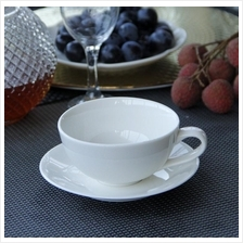 Latte cup saucer price, harga in Malaysia