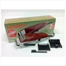 Moser 1400 Germany Electric Hair Clipper (Made in Germany)