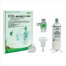 ISTA 88g Disposable Co2 Supply Set