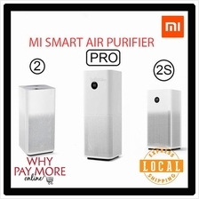 Xiaomi Air Purifier 2s Pro Mi Smart Control Wifi Remote Haze Filter