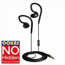 AVANTREE Seahorse IPX5 Sweat Resistant Sport Hedaset/Earphone with Mic