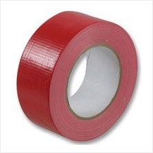 Cloth Tape 48mm x 40m Red