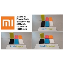 XiaoMi Mi Powerbank Case 5000mAh 10000mAh 2 Pro 20000mAh v2 Power Bank