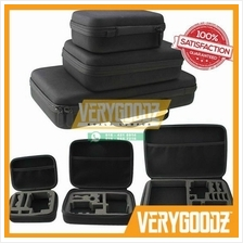 Superior Casing Bag Travel Case Storage Box for GoPro Xiao Yi SJCAM