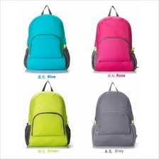 Compact Foldable Waterproof Travel Backpack Shoulder Sport Bag