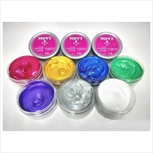 100ml Novi Korea Hair Color Styling Wax (BUY ONE FREE ONE)