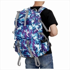Free Knight Outdoor Hiking Climbing And Travel Nylon Backpack Bag 50L)
