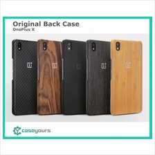 Official OnePlus X StyleSwap Hard Back Case Cover Style Swap Casing