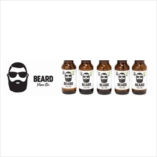 Beard Vape Co US Premium Vapor E-Liquid