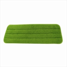 Reusable Microfiber Cleaning Pad for Spray Mop