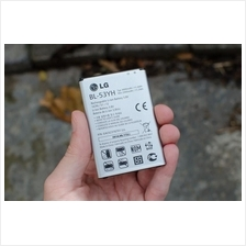 Ori Lg G3 D855 Battery Replacement Sparepart 3000 mAh 6 MTH WRTY