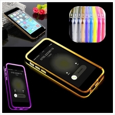 LED Flash Light Up Phone TPU Case for iPhone 6 iPhone 6 Plus FREE GIFT
